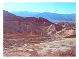 Death Valley Mountains 2