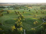 Cahokia's Central Plaza Is Now Part of a 2 200-Acre Historical Site