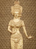 Apsara  Phnom Penh  Cambodia  Indochina  Southeast Asia  Asia