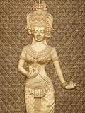 Apsara  Phnom Penh  Cambodia  Indochina  Southeast Asia  Asia