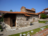 Medieval Stone and Wooden Church of St Stephen (Sveti Stefan) (New Metropolitan Church)  UNESCO Wo