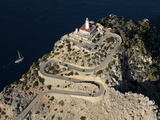 Cap De Formentor  Mallorca  Balearic Islands  Spain  Mediterranean  Europe