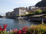 Bellagio  Lake Como  Lombardy  Italian Lakes  Italy  Europe
