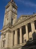 The Art Gallery and Museum  Birmingham  West Midlands  England  United Kingdom  Europe