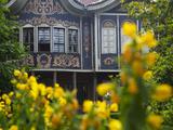 Historic 19th Century Kuyumdzhiogh House  House of Argir Kuymjioglou  Ethnographic Museum  Old Town