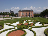 Schwetzingen Castle  Baden-Wurttemberg  Germany  Europe