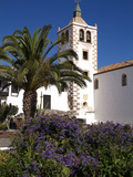 Betancuria  Fuerteventura  Canary Islands  Spain  Europe