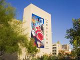 Museum of History  El Paso  Texas  United States of America  North America
