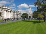 University Trinity College  Dublin  Republic of Ireland  Europe