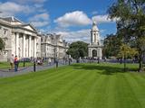 University Trinity College  Dublin  Republic of Ireland  Europe