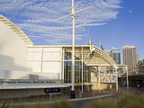 National Maritime Museum in Darling Harbour  Central Business District  Sydney  New South Wales  Au