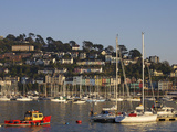 River Dart  Kingswear  Devon  England  United Kingdom  Europe