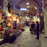 The Medina  Sousse  the Sahel  Tunisia  North Africa  Africa