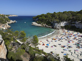 Cala Llombards  Mallorca (Majorca)  Balearic Islands  Spain  Mediterranean  Europe