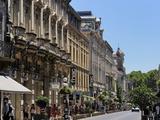 Rue De La Republique  Avignon  Provence  France  Europe