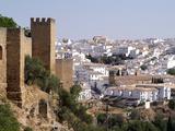 Ronda  Andalusia  Spain  Europe