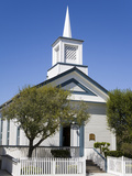 Glad Tidings Church  San Juan Bautista  California  United States of America  North America