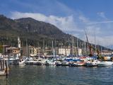 Salo  Lake Garda  Lombardy  Italian Lakes  Italy  Europe