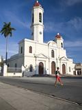 Catedral De La Purisima Concepcion  Cienfuegos  UNESCO World Heritage Site  Cuba  West Indies  Cent