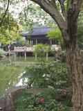 Yu Yuan (Yuyuan) Gardens  Shanghai  China  Asia