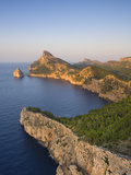 Peninsula De Formentor  Mallorca  Balearic Islands  Spain  Mediterranean  Europe