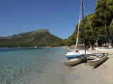 Playa Formentor  Cap De Formentor  Mallorca  Balearic Islands  Spain  Mediterranean  Europe