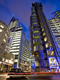 Lloyds Building  City of London  London  England  United Kingdom  Europe