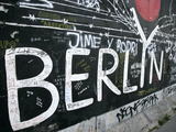 East Side Gallery  Berlin Wall Museum  Berlin  Germany  Europe