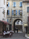 Vence  Alpes Maritimes  Provence  Cote D&#39;Azur  France  Europe