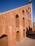 Jantar Mantar  Jaipur  Rajasthan  India  Asia