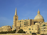 Valletta  Malta  Europe