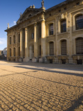 Clarendon Building  Oxford University  Oxford  Oxfordshire  England  United Kingdom  Europe
