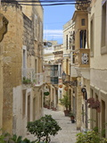 Valletta  Malta  Europe