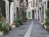 Vence  Alpes Maritimes  Provence  Cote D'Azur  France  Europe