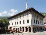 Suleimania Mosque  Travnik  Municipality of Travnik  Bosnia and Herzegovina  Europe