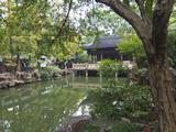 Yu Gardens (Yuyuan Gardens)  the Restored 16th Century Gardens are One of Shanghai's Most Popular T