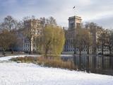 St James's Park  London  England  United Kingdom  Europe