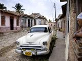 Trinidad  Cuba  West Indies  Central America