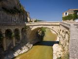 Vaison La Romaine  Provence  France  Europe