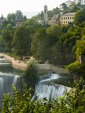 Jajce  Municipality of Jajce  Bosnia and Hezegovina  Europe