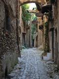 Bussana Vecchia  Liguria  Italy  Europe