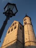 Romanesque Church of Kloster (Cloister) Unser Lieben Frauen  Now Museum of Religion  Grosse Kloster