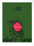 Roland Garros Vert
