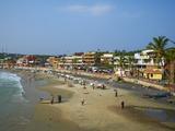 Kovalam Beach  Kerala  India  Asia