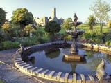 Quinn Abbey  County Mayo  Ireland