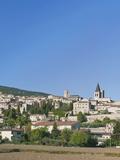 Spello Town  Umbria  Italy