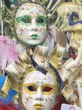Carnival Masks  Tuscany  Florence  Italy