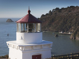 Trinidad Lighthouse  Trinidad  North Coast  Northern California  Usa