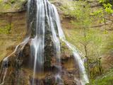 Smith Falls State Park in Cherry County  Nebraska  Usa