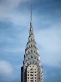 Chrysler Building  New York City  New York  Usa